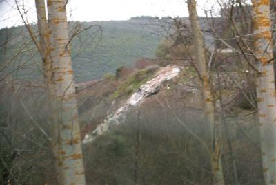 Ecologistas en Acción denuncia la existencia de un vertedero ilegal cerca de Paradasolana.