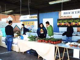 14-19/04/09: Camponaraya celebra la 1ª Semana y Feria de la Sostenibilidad.