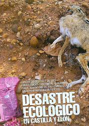 Castilla y León: desastre ecológico en Tierra de Campos.