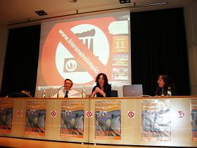 Ponferrada: Ecologistas en Acción participa en las 'Primeras Jornadas sobre Contaminación y Salud' de Bierzo Aire Limpio (9-13/3/09).