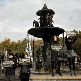 Ecologistas en Acción celebra su Encuentro Confederal en Madrid (4-7/12/09).